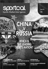 China v Russia: Which Is the Leading Sports Nation?